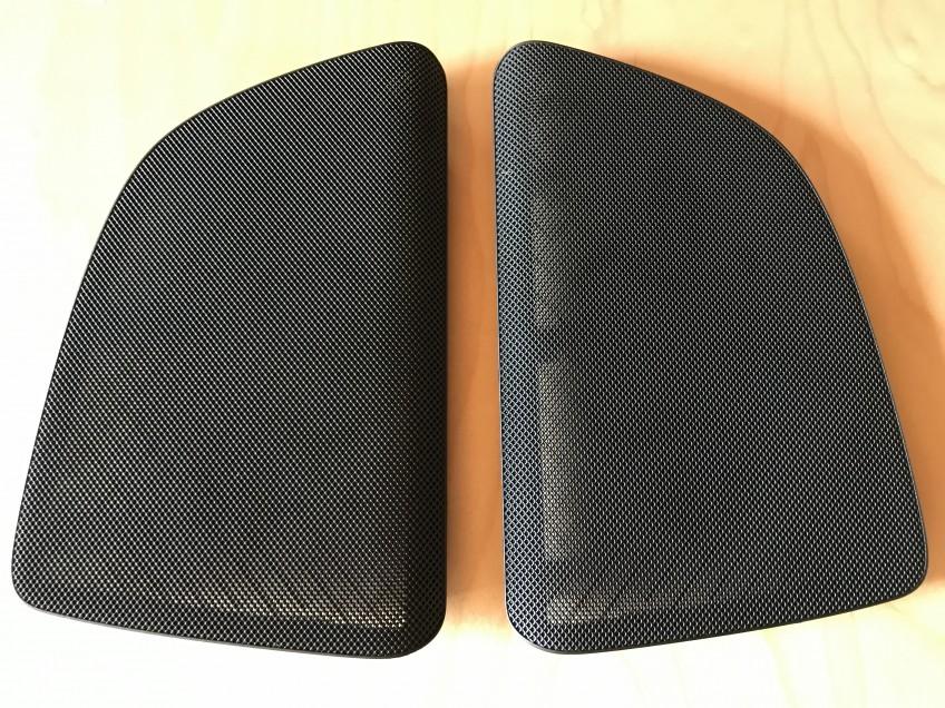 Daimler Speaker Grill